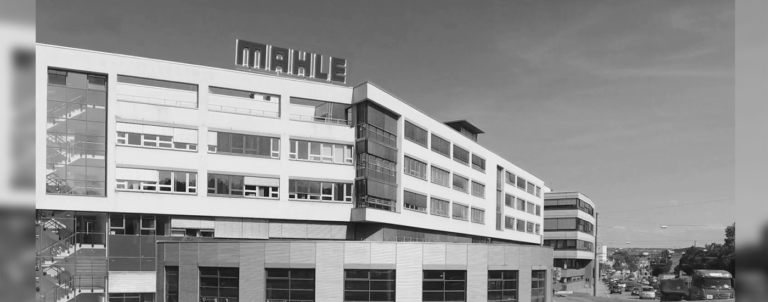 Mahle office