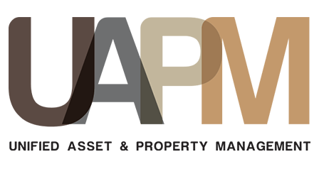 UAPM logo