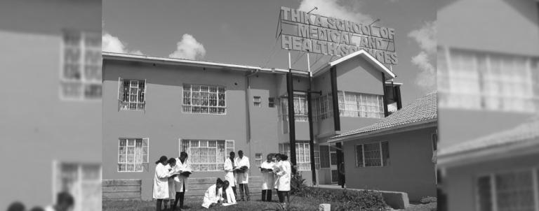 Thika medical school