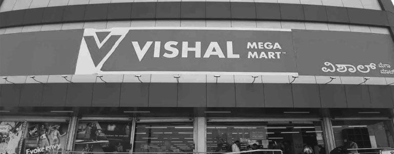 Truein Vishal Megamart