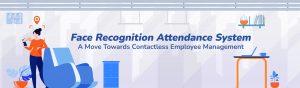 Face recognition attendance advantage